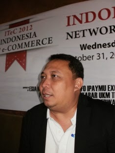 Riyeke Ustadiyanto, Chief Technology Officer iPayMu