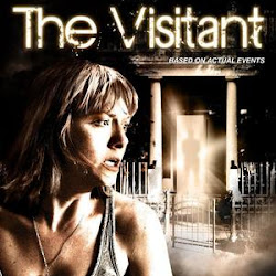 Poster The Visitant 2014