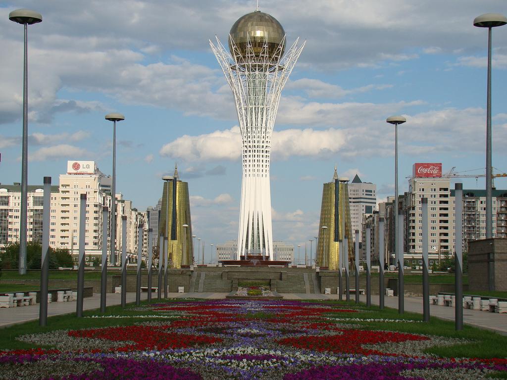 Astana Kazakhstan Travel Guide Exotic Travel Destination