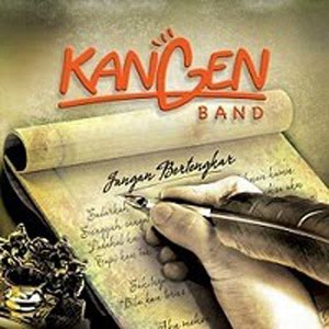 Kangen Band - Jangan Bertengkar (2011) Full Album - 4shared