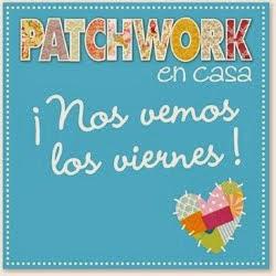 Patchwork en casa