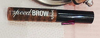 Brow Zings (brow shaping kit)