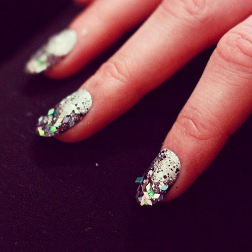 Manicura new york fashion week