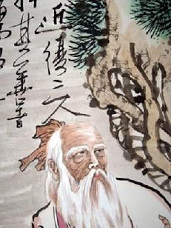 Khổng Tử, Khong Tu, ảnh Khổng Tử, chân dung Khổng Tử