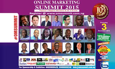 online marketing summit nigeria
