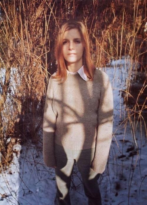 The Beatles 18 Days Of McCartney Day 6 Linda Eastman
