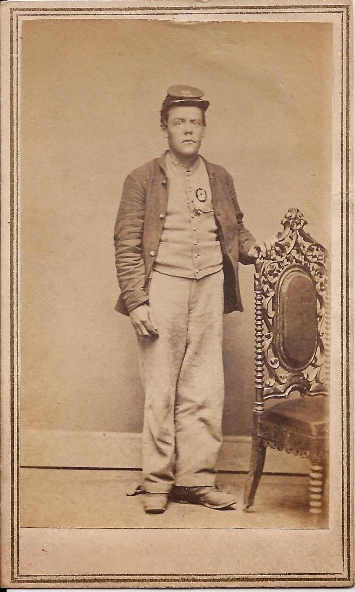Henry Maidenfort
