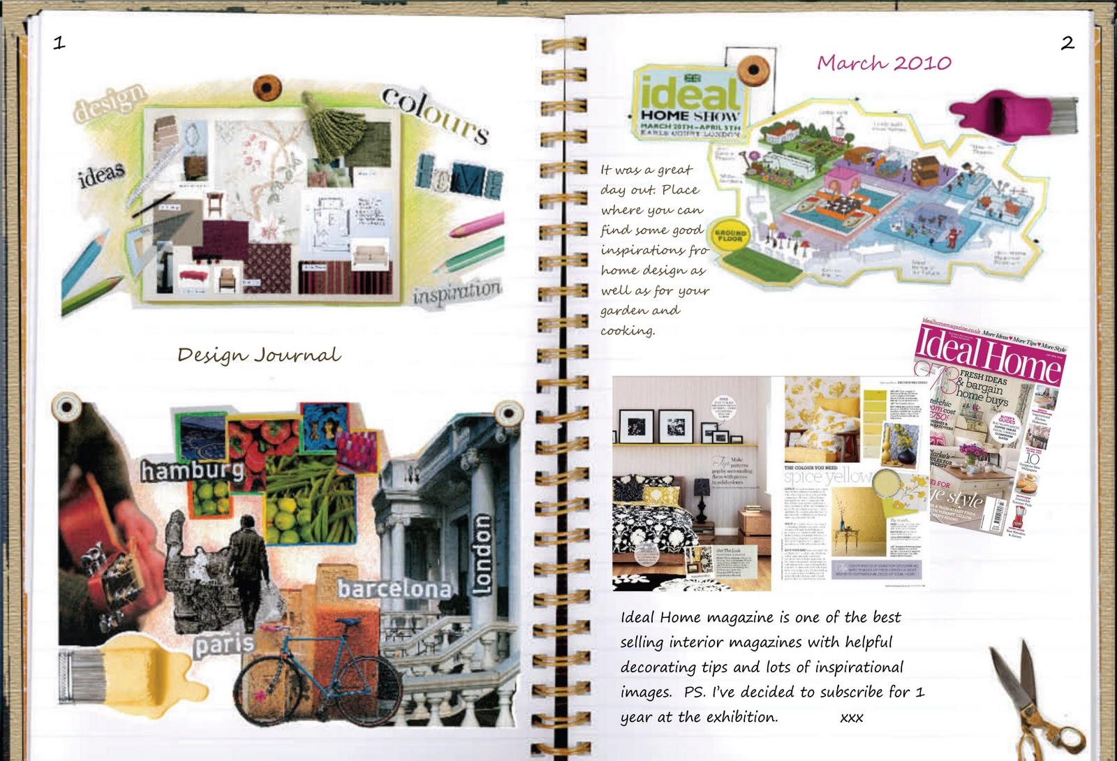 Nda interior design news september 2011 - Design journal magazine ...