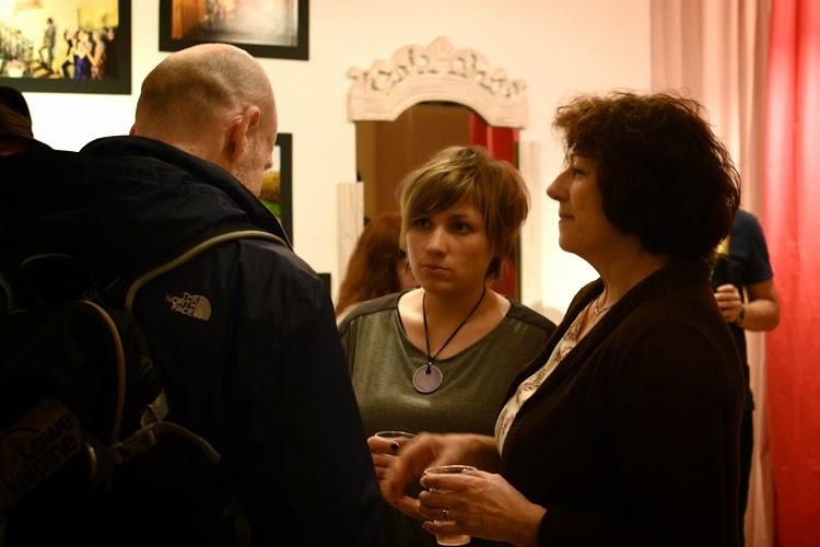 Pauline Rançon, Fabryka, Pauline Rançon Créations, Inauguration