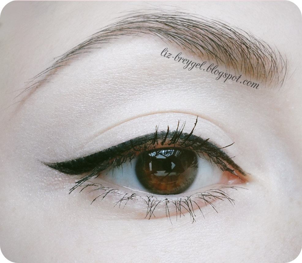 classic eyeliner tutorial, perfect winged eyeliner tutorial