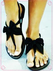 Model sepatu gaya baru wanita