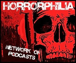 Horrorphilia Network of Podcasts