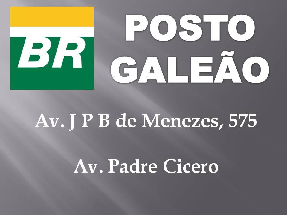 POSTO GALEÃO