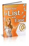 BUILD YOUR LIST FREE