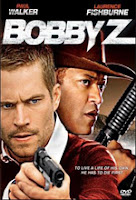 Bobby Z (Identidad Extrema) (2007) [Latino]