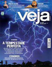 """Comentário de Levi Bronzeado - Sobre """"Segredos Devastadores"""" - VEJA - nº 2437 (Pág. 30)"""