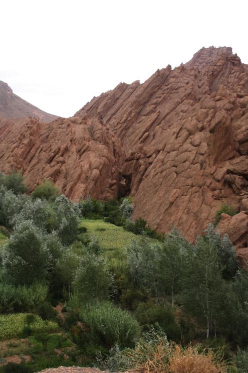 Gorge de Dades