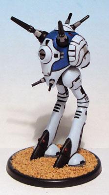 Robotech Battles Battle+pod