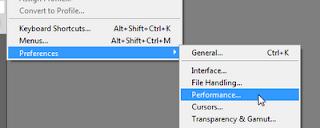 Photoshop, Montagens de fotos, deixe seu Ps mais leve, Melhorar o Photoshop, Photoshop Cs5