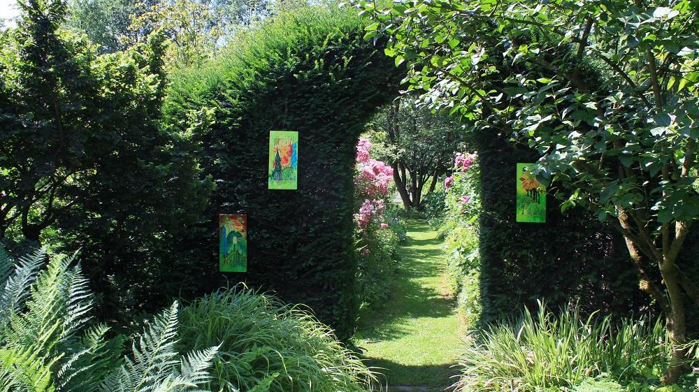 le jardin de brigitte alsace expo au jardin