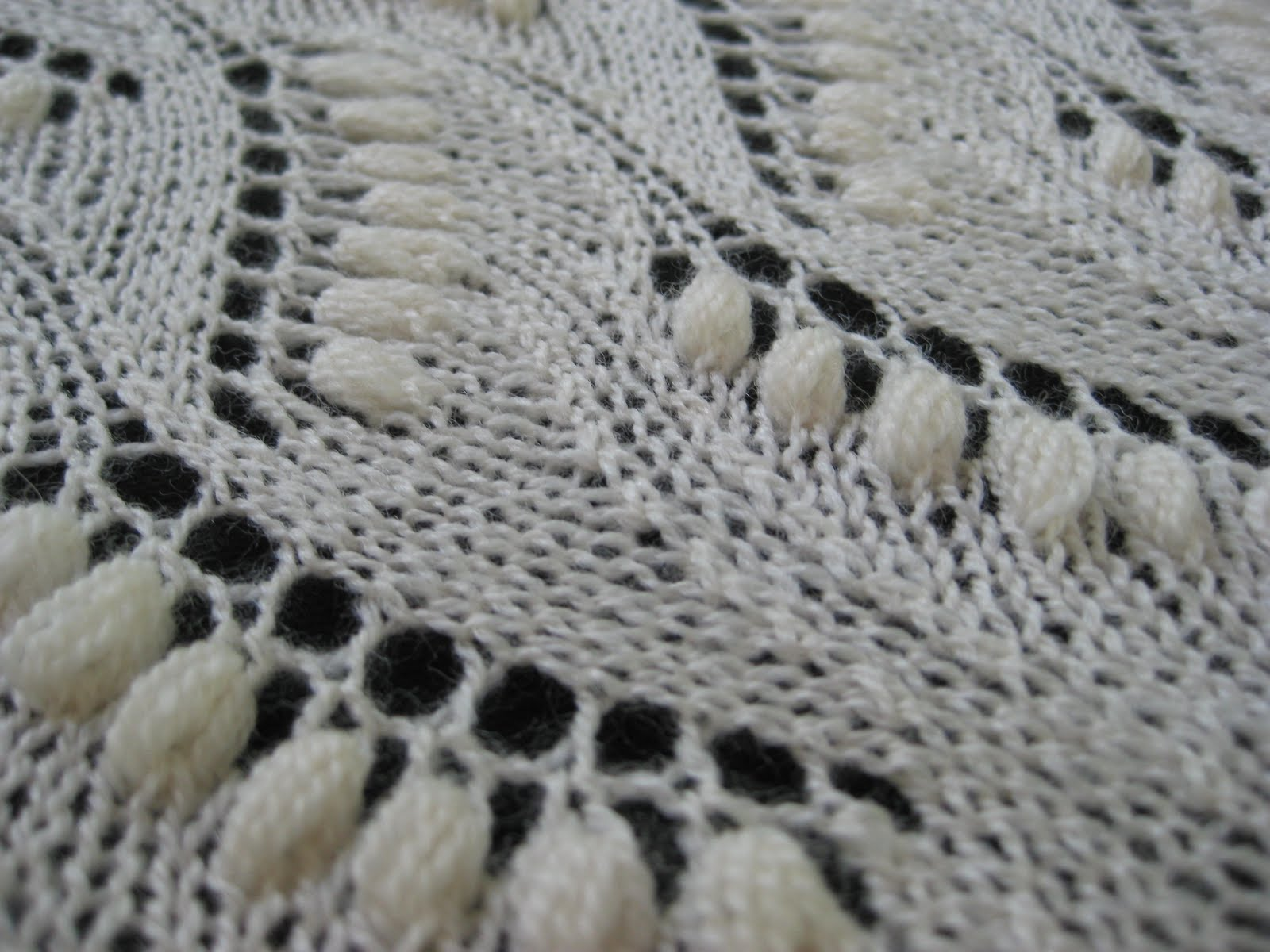 Knitting pipeline episode 51 estonian lace nupps bankloansurffo Images