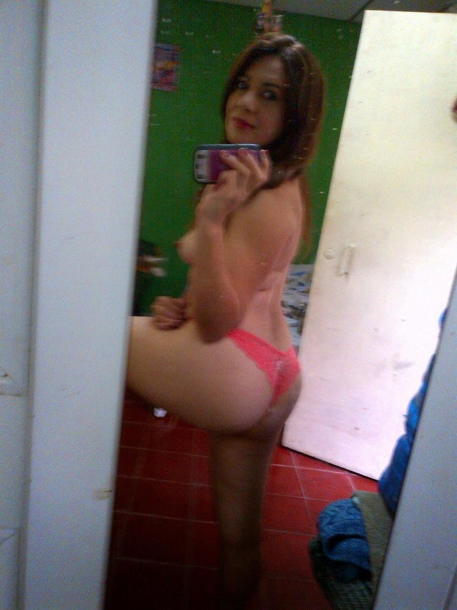 Desnudos de amas de casa