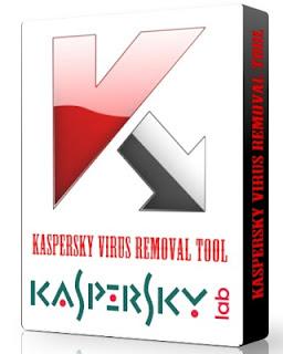 Portable Kaspersky Virus Removal Tool