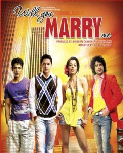 Will You Marry Me? (2012 - movie_langauge) - Shreyas Talpade, Celina Jaitley, Mugdha Godse