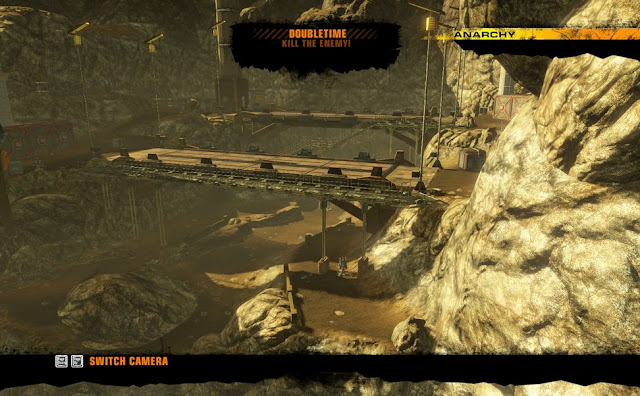 Red Faction: Guerrilla Screenshots 2