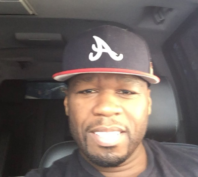Rapper 50 Cent Admits Bankruptcy Filing Was a Stunt