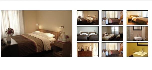 Dissertation usa hotel industry