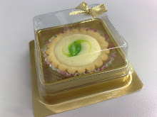DOORGIFT CHEESE TART