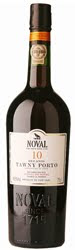 Quinta do Noval 10 Anos (Porto)