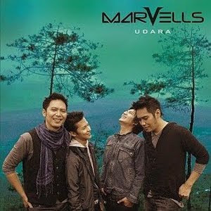 marvells,marvells band,band marvells,lagi bohong,lagi boong,profil marvells,marvells profil,sejarah marvells