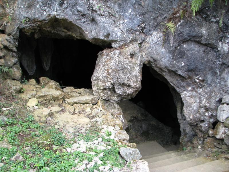Tham quan động Ngườm Ngao ở Cao Bằng