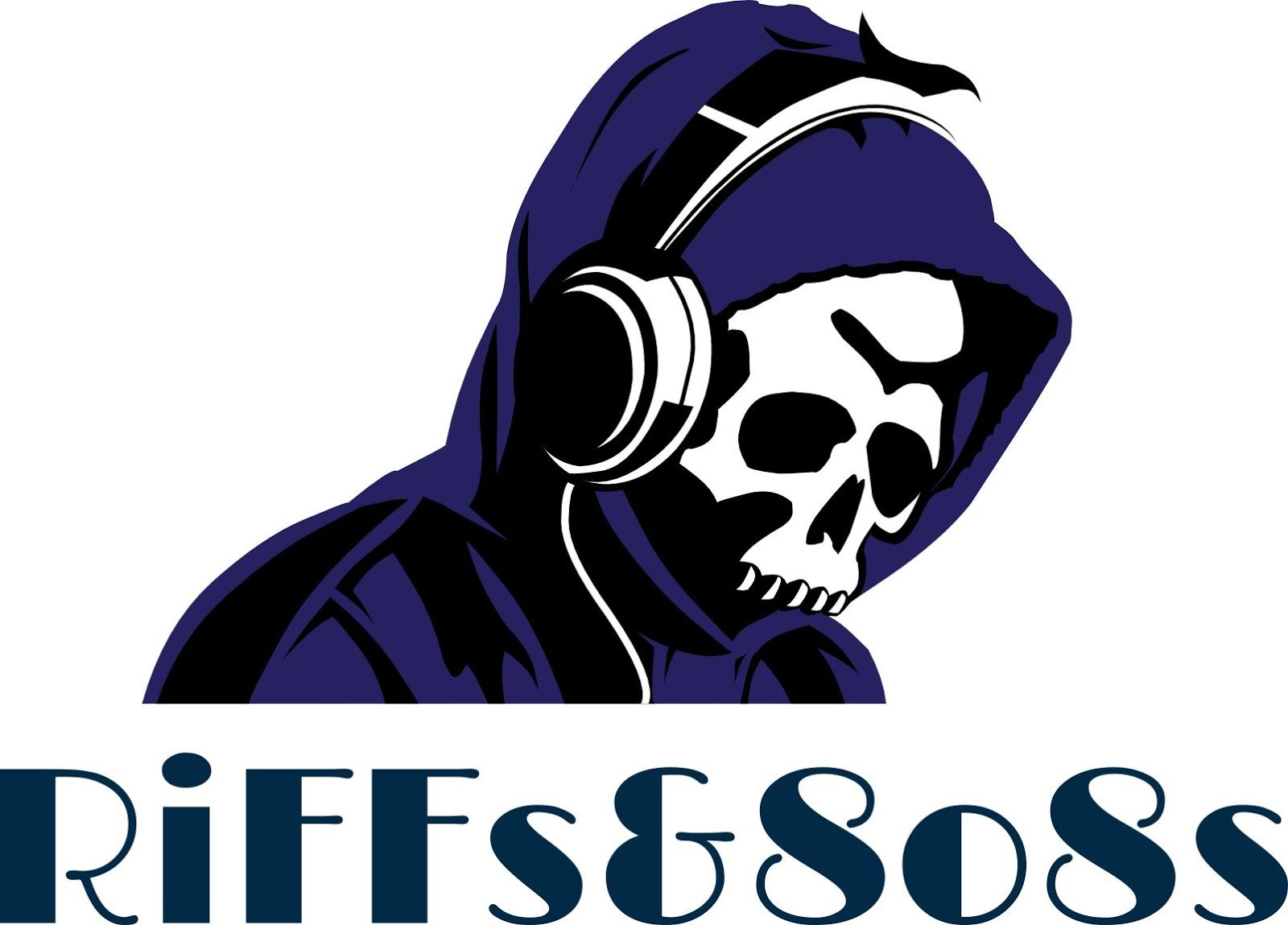 RIFFS&8O8s