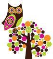 Owl Nursery Decore
