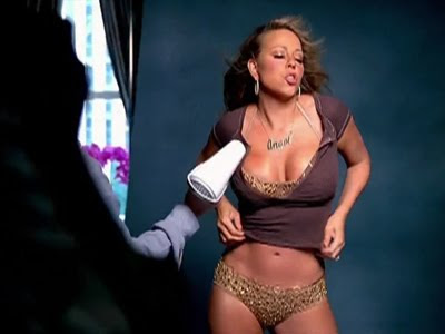 Mariah Carey Videos