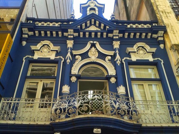 Patrimônio histórico Porto Alegre