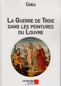À la librairie du Louvre / La librăria Luvrului