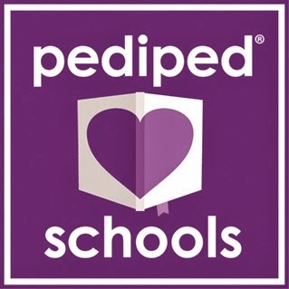 pediped Schools Program Logo