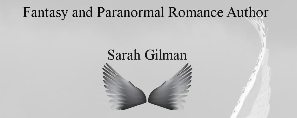 Sarah Gilman Books