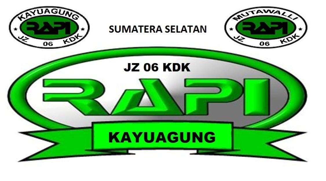 RAPI PALEMBANG SUMSEL  (HOMEPAGE JZ 06 KDK)