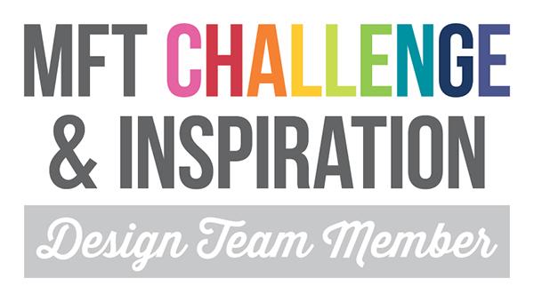 MFT Challenge/Inspiration DT