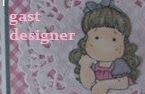 Gast designer voor Challenge # 9