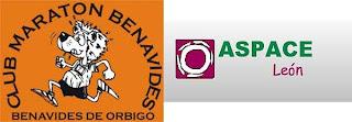 desafio solidario 7x7 Benavides www.mediamaratonleon.com