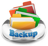 Backup Blog