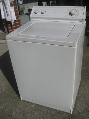 SOLD - 2004 Whirlpool Washer & Dryer Set - $200