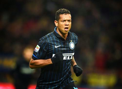 Inter Milan vs. Palermo 3-0 Highlight Goal Serie A TIM 8-02-2015