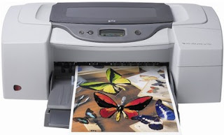 Hp color inkjet printer cp1700 driver download printers for Best home office inkjet printer 2015